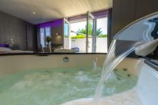 Hotel Elegance Suites Hotel - Your 4 star hotel at Bois Plage en Re: near the beach and bike paths